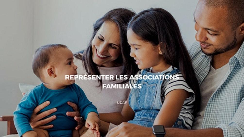 Adhérer à l'UDAF: Renforcer la représentation des familles